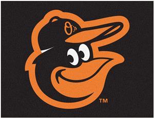 Fan Mats MLB Baltimore Orioles Tailgater Mat