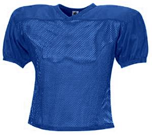 Badger Youth Practice Football Jerseys