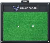 Fan Mats US Air Force Golf Hitting Mat