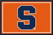 Fan Mats NCAA Syracuse University 5' x 8' Rug