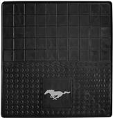 Fan Mats Ford Mustang Horse Heavy Vinyl Cargo Mat
