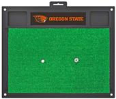 Fan Mats Oregon State University Golf Hitting Mat