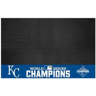 World Series Champions KC Royals Grill Mats