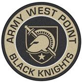 Fan Mats U.S. Military Academy Roundel Mat