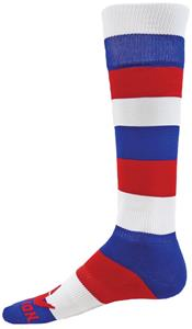 Red Lion Banner Over-The-Calf Knee High Socks