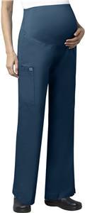 WonderWink Maternity Cargo Scrub Pants