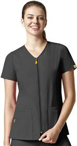 WonderWink Origins The Kilo Womens Scrub Top