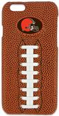 Gamewear Cleveland Classic Football iPhone 6 Case