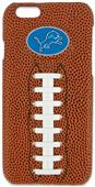 Gamewear Detroit Classic Football iPhone 6 Case