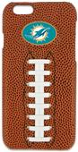 Gamewear Dolphins Classic Football iPhone 6 Case