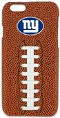 Gamewear NY Giants Classic Football iPhone 6 Case