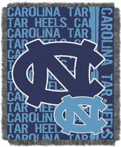 Northwest NCAA UNC Double Play Throw