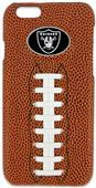 Gamewear Raiders Classic Football iPhone6 Case