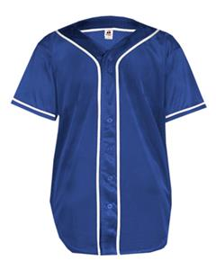 Badger Mesh Braided Baseball Jerseys