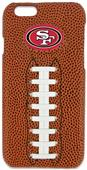 Gamewear 49ers Classic Football iPhone6 Case