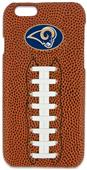Gamewear Rams Classic Football iPhone6 Case
