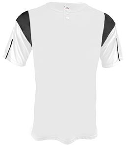 Badger Pro Placket Baseball Jerseys