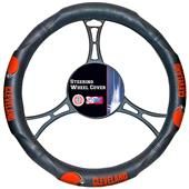 Northwest NFL Browns Steering Wheel Cover