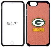 Green Bay Football Pebble Feel iPhone 6/6Plus Case