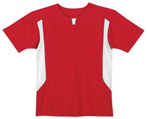 Badger All Sport Baseball Jerseys