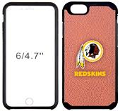 Redskins Football Pebble Feel iPhone6/6Plus Case