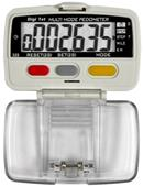 Digi 1st P-325 Dual Step Pedometer Distance & Time