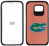 Florida Football Pebble Feel Samsung GalaxyS6 Case
