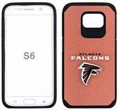 Atlanta Football Pebble Feel GalaxyS6/S6 Edge Case