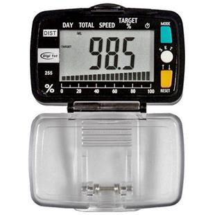 Digi 1st P-255 Distance Goal Tracking Pedometer