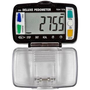 Digi 1st P-280 Multifunction Pedometer