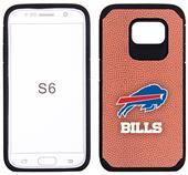 Buffalo Football Pebble Feel GalaxyS6/S6 Edge Case