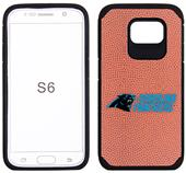 Carolina Football Pebble Feel GalaxyS6/S6Edge Case