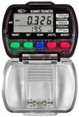 P-036 Dual Display Multifunction Pedometer