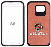 Bengals Football Pebble Feel Galaxy S6/S6Edge Case