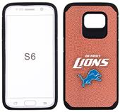Detroit Football Pebble Feel GalaxyS6/S6 Edge Case