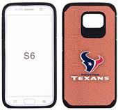 Houston Football Pebble Feel GalaxyS6/S6 Edge Case