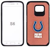 Colts Football Pebble Feel Galaxy S6/S6 Edge Case