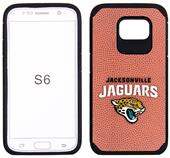 Jaguars Football Pebble Feel GalaxyS6/S6 Edge Case