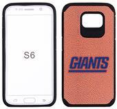 Giants Football Pebble Feel Galaxy S6/S6 Edge Case