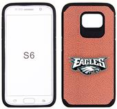 Eagles Football Pebble Feel Galaxy S6/S6 Edge Case