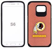 Redskins Football Pebble Feel GalaxyS6/S6Edge Case