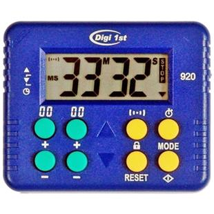 Digi 1st T-920 9999 Minute Countdown Count Up Time