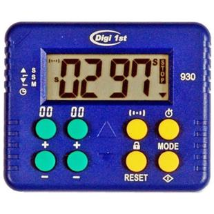 Digi 1st T-930 9999 Minute/Second Countdown Timer