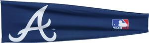 OC Sports MLB Braves Reversible Cooling Headband