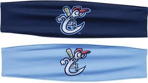 OC Sports MiLB Hooks Reversible Cooling Headband