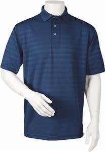 Century Place Adult Mirage Snag Proof Polo