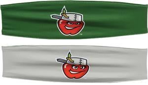 OC Sports MiLB Tin Cap Reversible Cooling Headband