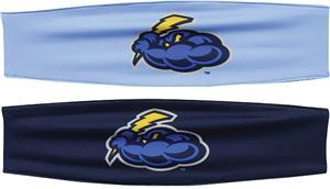 OC Sports MiLB Thunder Reversible Cooling Headband