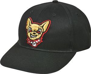 OC Sports MiLB El Paso Chihuahuas Replica Cap