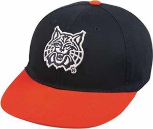 OC Sports COL-275 College Arizona Wildcats Cap